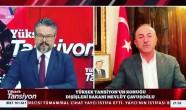 """Bakan Çavuşoğlu:""""Sağlık ordusu güçlü olan bugün kazanıyor. Antalya'ya da bir şehir hastanesi kazandıracağız."""
