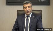 Yenilik Partisi Genel Başkanı Öztürk Yılmaz'dan Sarıkamış Mesajı
