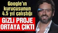 Google'ın kurucusundan gizli hava aracı: LTA'nın detayları belli oldu