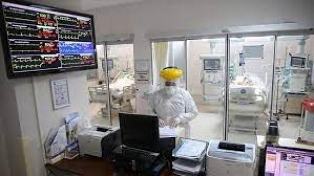 28 Haziran 2021 corona virüs tablosu: 58 can kaybı, 5 bin 283 yeni vaka