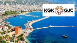 Alanya'da 'Küresel Buluşma' 2-4 Temmuz'da
