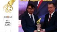 KGK Küresel Başarı Ödülleri muhteşem Gala ile sahiplerini buldu: Dim'den teşekkür mesajı