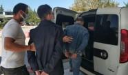 Sağlık çalışanına silahlı saldırı! 2 gözaltı