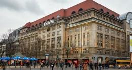 """Almanya'da  """"KaDeWe""""AVM zinciri davayı kazandı, dükkanlar açılıyor"""