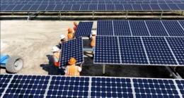 Ezine Belediyesi GES'le kendi enerjisini üretecek