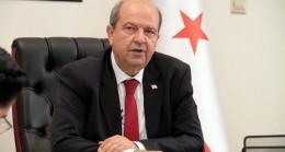 KKTC Başbakan Tatar:
