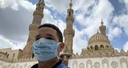 Mısır'da vaka sayısı 20 bine yaklaştı