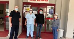 Nallıhan'da Korona virüs vakası kalmadı