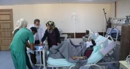 Resulayn Hastanesi son teknolojiyle donatıldı