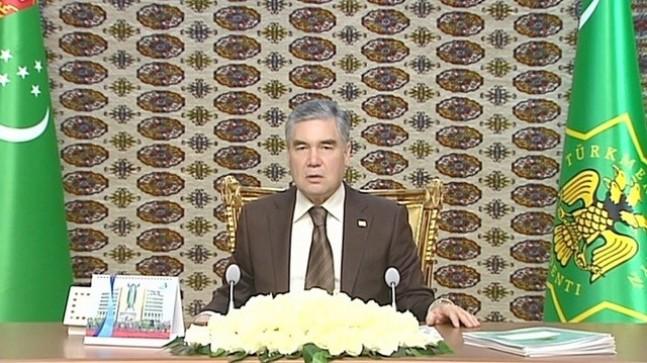 Covid19 İle Mücadelede Türkmenistan, BM İle Birlikte Hareket Ediyor.