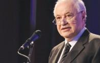 """UİP Onursal Başkanı Talal Abu Gazali: """"Salgının bitmesini beklemek ekonomileri vurur"""""""