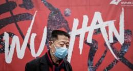 Wuhan'da 8 günde 2 milyondan fazla korona testi yapıldı