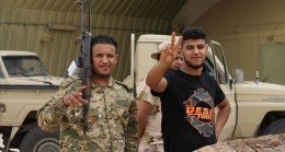 UMH güçleri, Yermuk Askeri Kampı'nda kontrolü sağladı