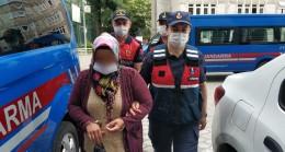 92 bin kök uyuşturucuyla ilgili 3 kişi tutuklandı
