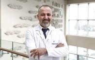 Dr. Deniz Arslan, kanser tedavisinde uygulanan intraarteriyel kemoterapi hakkında bilgiler verdi.
