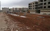 Eyyübiye'de annelere özel park yapılıyor
