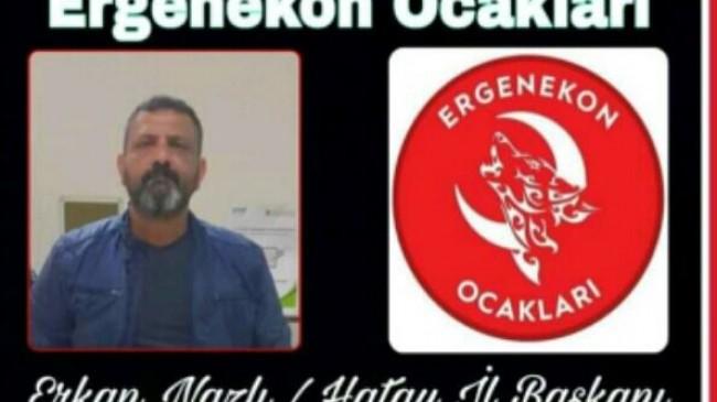 """Hatay Ergenokon İl Başkanı Nazlı """"Ruhumuzu nesilden nesile aktaracağız"""""""