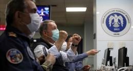 İletişim Başkanı Altun'dan 'PençeKartal' operasyonu hakkında açıklama