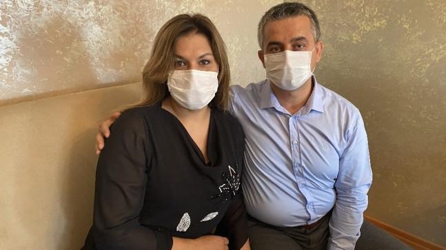 Hastanede kürtaj olan kadın evine dönünce hayatının şokunu yaşadı