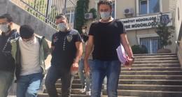 İstanbul'da 200 bin TL'lik hırsızlık yapan zanlılara polisten suçüstü