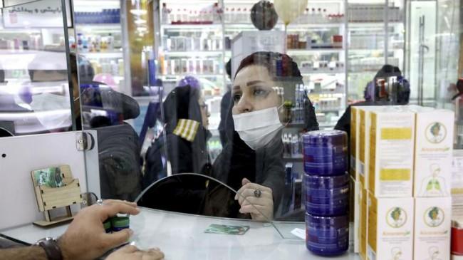 """İran Sağlık Bakanı Yardımcısı Herirçi: """"Genç hasta sayısında artış var"""""""