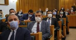 Kılıçdaroğlu, TBMM'de 90 gün sonra ilk defa kürsüye çıktı