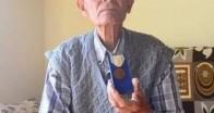 Kore Gazisi Seyit Ahmet Aydar Hayatını Kaybetti