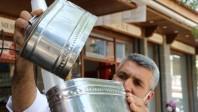 Korona virüs Diyarbakır'da meyan kökü satışını da vurdu