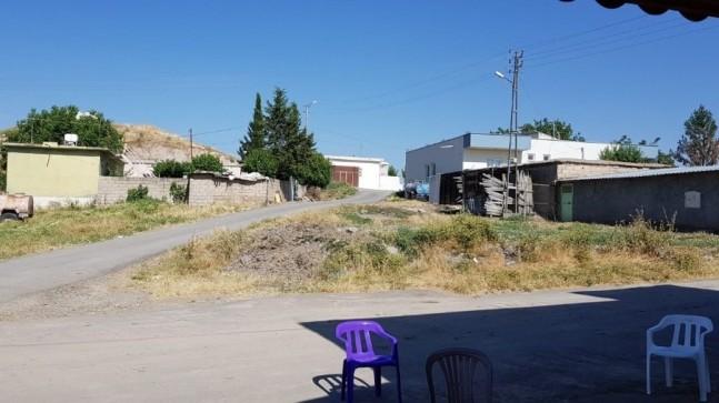 Narsırtı Köyü karantinaya alındı