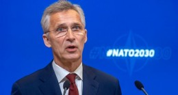 "NATO Genel Sekreteri Stoltenberg, ""NATO 2030"" stratejisini açıkladı"