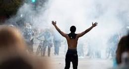 ABD'de ırkçılık karşıtı protestoda silahlı saldırı: 1 ölü, 1 yaralı