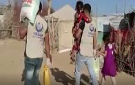 Ramazan ayında binlerce ailenin yardımına koştular