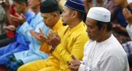Malezya'da korona virüs nedeni ile hacca gitmek yasaklandı