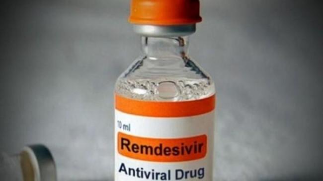 AB, Covid-19 tedavisinde kullanmak üzere Remdesivir satın alacak