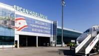 KKTC Ercan Havalimanı'nda uygulanacak pandemi tedbirleri genelgesini yayımladı