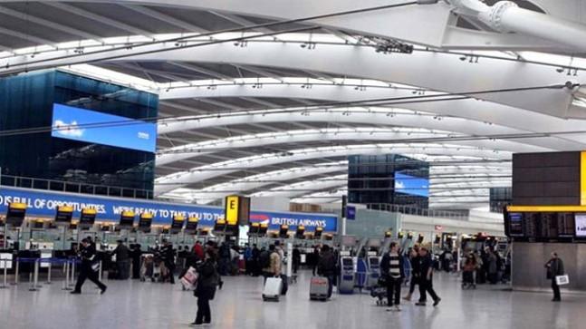 İngiltere, 56 ülkeden gelen yolcuları karantinadan muaf tuttu