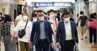 Japonya'nın başkenti Tokyo bugün de vak'a rekoru kırdı