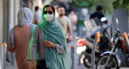 Tahran'da sosyal mesafe kısıtlamaları yeniden başlatıldı