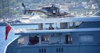 Milyon dolarlık yatlar Bodrum'da boy gösterdi, yatları görenler bakakaldı