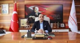 Sağlık Müdürü Oruç'tan bayramda 'aile içi virüs yayılım riski' uyarısı