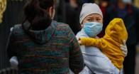 Şili'de korona virüs çocukları daha fazla etkiliyor