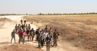 SMO ve rejim güçleri arasında esir takası yapıldı