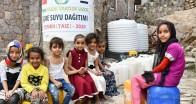 Türkiye'den Yemen'e 250 bin kişilik yardım