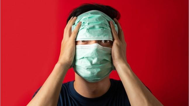 Korona virüs akıl sağlığını da etkiliyor