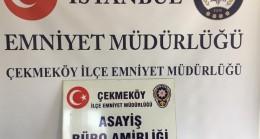 Çekmeköy'de silahların konuştuğu kavgada 1 kişi adliyeye sevk edildi