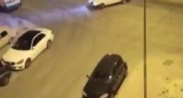 Drift yapan sürücüye 6 bin 141 lira ceza
