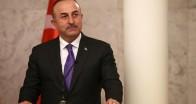 Bakan Çavuşoğlu Libya'da