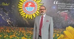KARADENİZBİRLİK'ten ayçiçeğine 3,20 lira