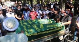 Kazada hayatlarını kaybeden çiftin cenazeleri memleketlerine gönderildi