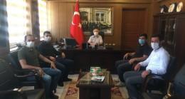 Muhsin Yazıcıoğlu'nun ismi kütüphanede yaşayacak